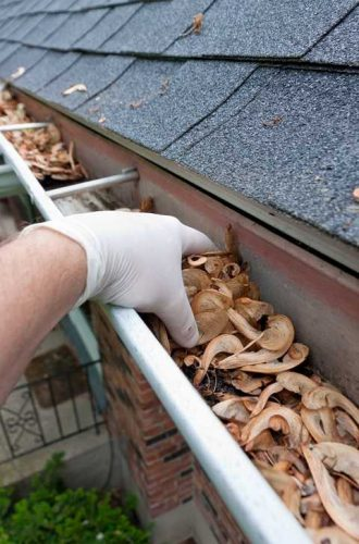 Gutter Cleaning Erie