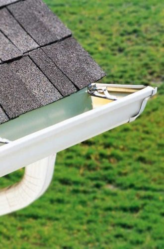 Erie Seamless Gutters